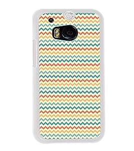 ifasho Designer Phone Back Case Cover HTC One M8 :: HTC M8 :: HTC One M8 Eye :: HTC One M8 Dual Sim :: HTC One M8s ( Goat Man Aries Man Zodiac )