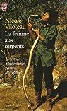 La Femme aux Serpents par Viloteau