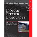 Domain-Specific Languagesby Martin Fowler