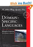 Domain Specific Languages (Addison-Wesley Signature)