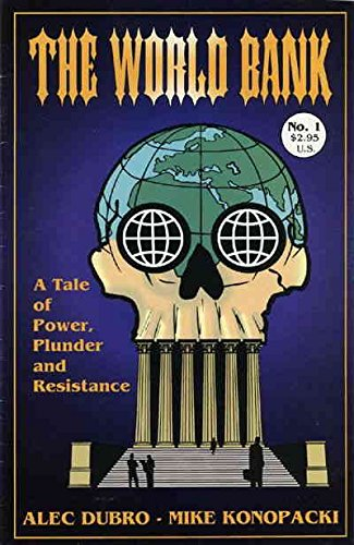 world-bank-the-1-vf-nm-public-services-international-comic-book