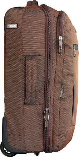 Design Go Luggage Lightweight 21 Inch Carry-On