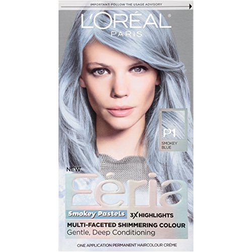 loreal-paris-hair-color-feria-pastels-p1-sapphire-smoke-smokey-blue