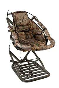 Summit 180 MAX SD Treestand by Summit Treestands