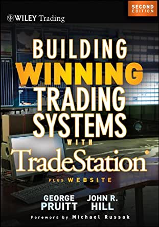 Daily trading system loz lawn