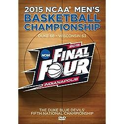 2015 NCAA Men's Basketball Championship