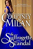 The Suffragette Scandal (The... - Courtney Milan