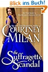 The Suffragette Scandal (The Brothers...