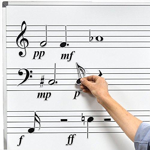chamberlain-musik-wmn10-magnetisch-musik-symbol-fur-whiteboard