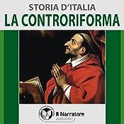 La Controriforma (Storia d'Italia 38) |  vari