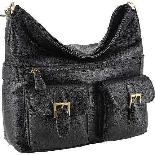 gracie-black-camera-bag