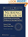Resource Manual for Nursing Research:...