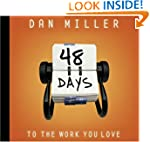48 Days To The Work You Love / CD