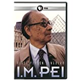 First Person Singular: Im Pei [DVD] [Region 1] [US Import] [NTSC]