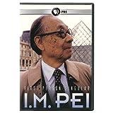 First Person Singular: Im Pei [DVD] [Region 1] [US Import] [NTSC]