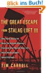 The Great Escape from Stalag Luft III...