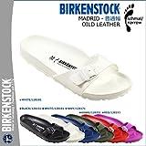 (ビルケンシュトック) BIRKENSTOCK サンダル MADRID マドリッド EVA エバ 普通幅 UK43-28.0