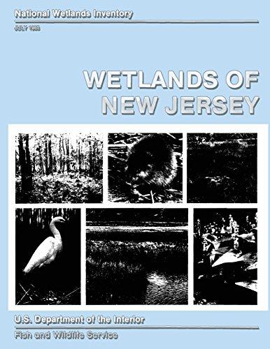 Wetlands of New Jersey