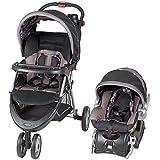 Baby Trend EZ-Ride 5 Travel System, Elizabeth