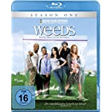 "Weeds - Season 1 [Blu-ray]von ""Mary-Louise Parker"""