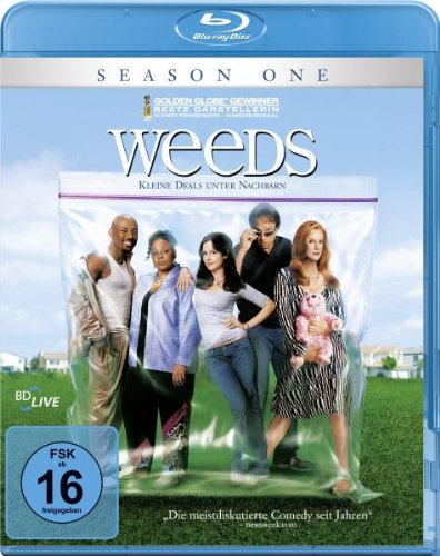 Weeds - Season 1 [Blu-ray]