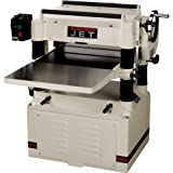 Home Improvement - Jet - JWP-208HH: 20-inch Helical Head Planer, 5 HP 1 Phase