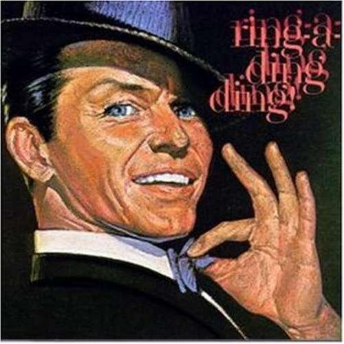 Frank Sinatra - Ring-a-Ding Ding_ - Zortam Music
