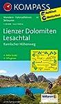 Lienzer Dolomiten - Lesachtal - Karni...