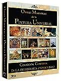 Pack Obras Maestras de la  Pintura Universal [Blu-ray]