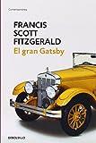 img - for El Gran Gatsby (Contemporanea (Debolsillo)) (Spanish Edition) book / textbook / text book