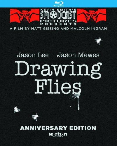 Drawing Flies: Anniversary Edition [Blu-ray]