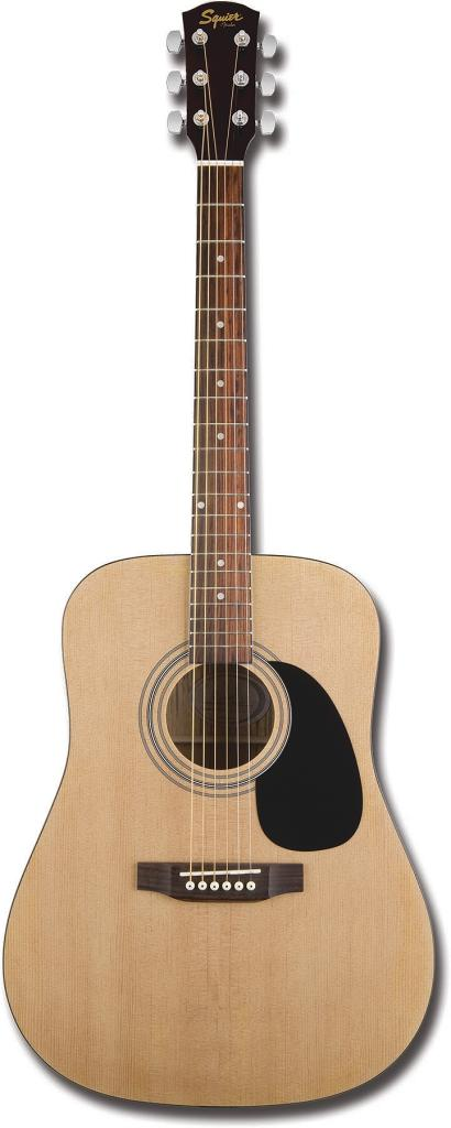 fender squier sa 50 acoustic guitar musical instruments. Black Bedroom Furniture Sets. Home Design Ideas