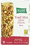 Kashi Trail Mix Chewy Granola Bars, 18 Count