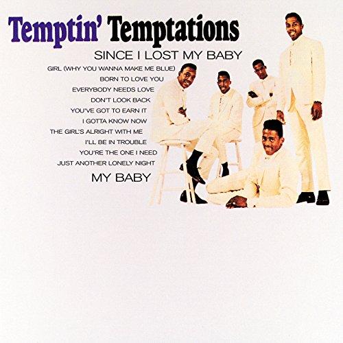 Temptations - Temptin