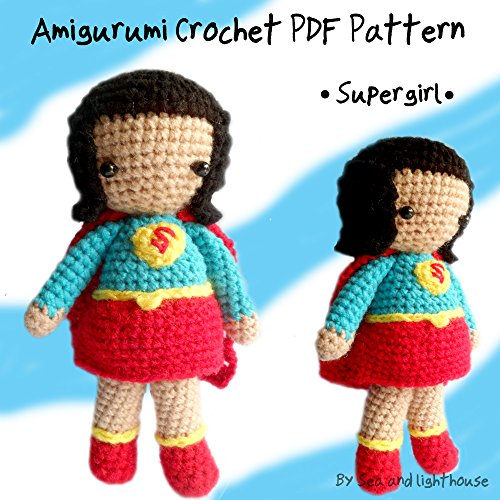 Amigurumi Doll Pattern: Patterns We Love for Dolls ...
