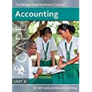 Accounting CAPE Unit 2 A Caribbean Examinations Council Study Guide