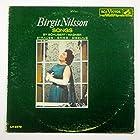Birgit Nilsson: Songs By Schubert, Wagner, Strauss, Grieg, Sibelius