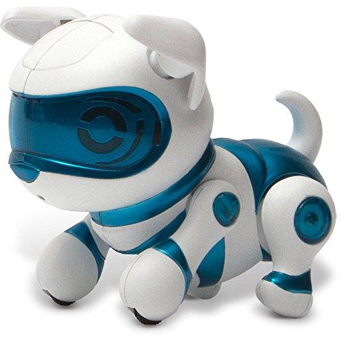 Tekno Newborns Pet Robot Blue