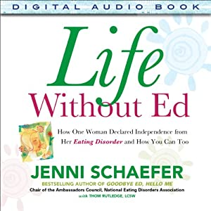 Life Without Ed Audiobook
