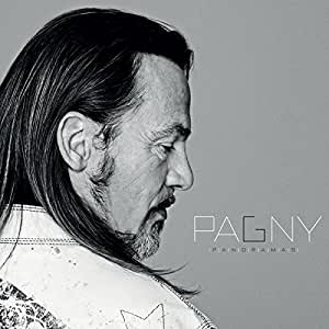 Florent Pagny - Panoramas (Intégrale Coffret 18 CD)
