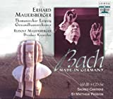 Bach: Made in Germany, Vol.3