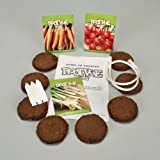 Root-Vue Farm Accessory Kit