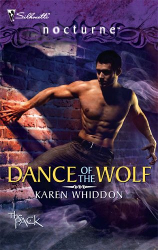 Image of Dance Of The Wolf (Silhouette Nocturne)