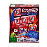 Scrabble Flash Cubes