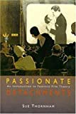 img - for Passionate Detachments: An Introduction to Feminist Film Theory book / textbook / text book