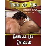 Trio of Sin ~ Danielle Lee Zwissler