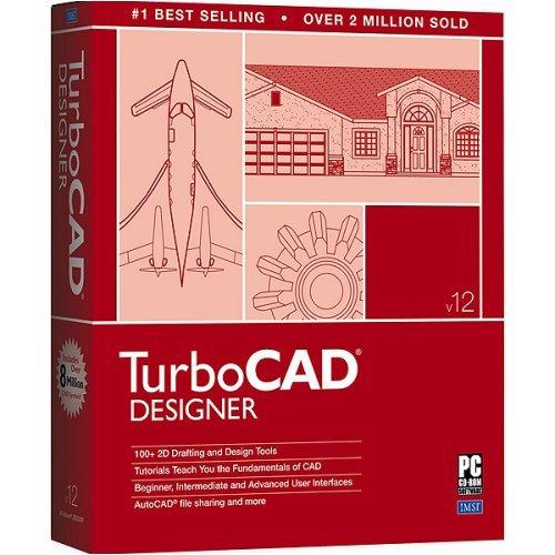 Turbocad Designer V12