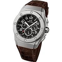 CEO Tech Black Dial Men's Watch