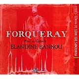 Forqueray: Pièces de Clavecin - Blandine Rannou