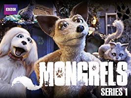 Mongrels - Season 1
